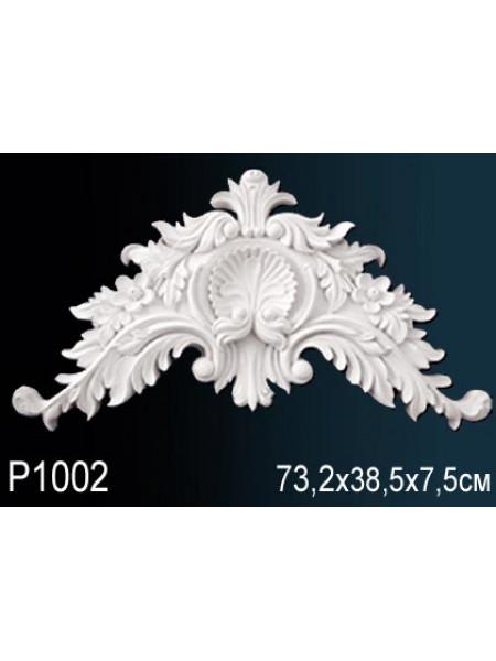 Декоративный орнамент Perfect (Перфект) P1002