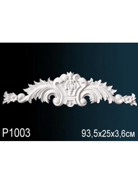 Декоративный орнамент Perfect (Перфект) P1003