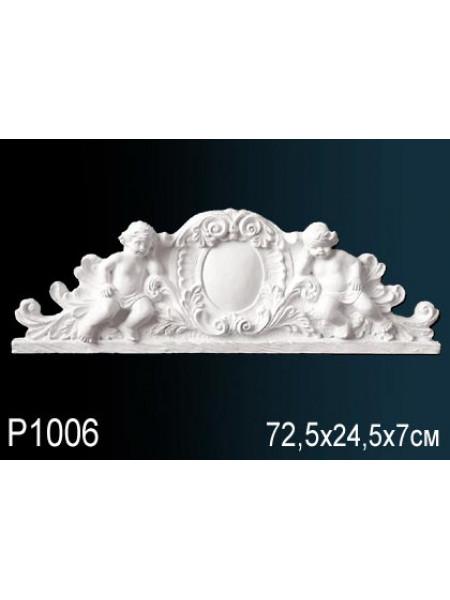 Декоративный орнамент Perfect (Перфект) P1006