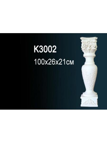 Элемент портала камина Perfect (Перфект) K3002