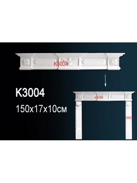 Элемент портала камина Perfect (Перфект) K3004