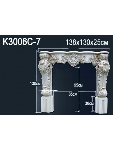 Камин Perfect (Перфект) K3006
