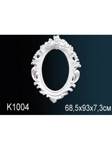 Обрамление зеркала Perfect (Перфект) K1004