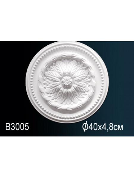 Розетка потолочная Perfect (Перфект) B3005