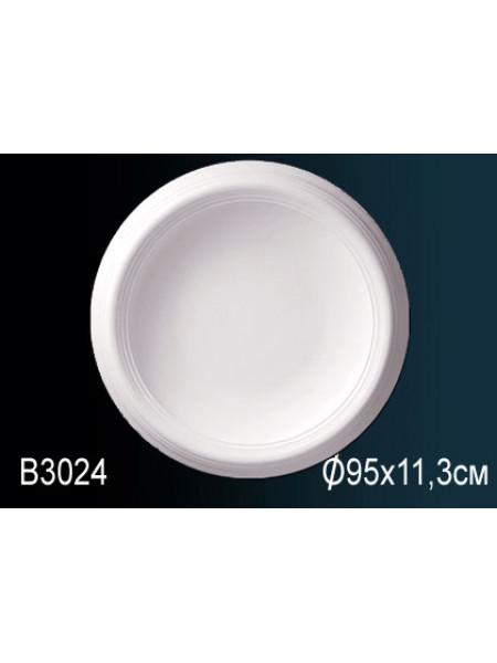 Розетка потолочная Perfect (Перфект) B3024