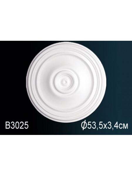 Розетка потолочная Perfect (Перфект) B3025
