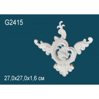 Декоративный элемент Perfect (Перфект) G2415