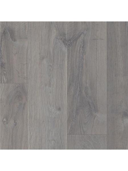 Ламинат Pergo (Перго) Sensation L1231-03368 Городской дуб серый, планка