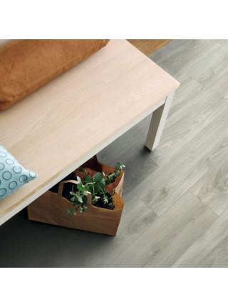 Виниловая плитка (ПВХ) Pergo Optimum Click Plank V3107-40036 Дуб мягкий серый