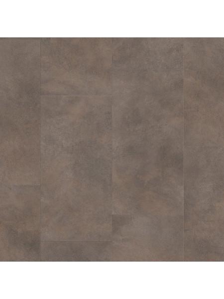 Виниловая плитка (ПВХ) Pergo Optimum Click Tile V3120-40045 Металл окисленный