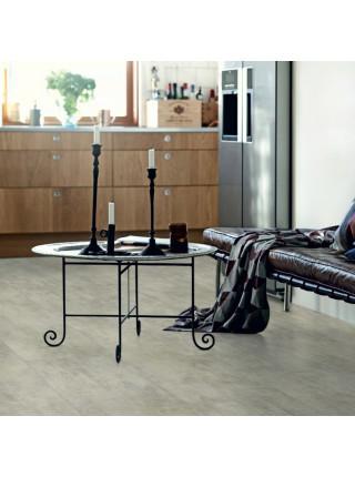 Виниловая плитка (ПВХ) Pergo Optimum Click Tile V3120-40047 Травертин светло-серый