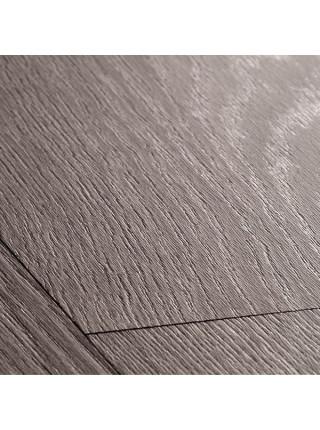 Ламинат Quick Step Classic CL1382 Дуб старинный серый