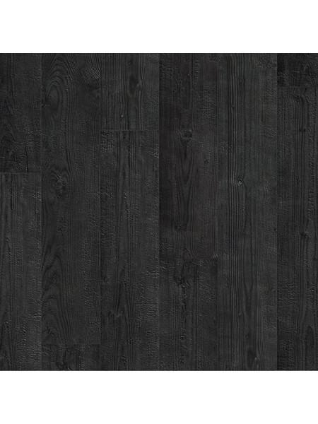 Ламинат Quick Step Impressive IM1862 Дуб чёрная ночь