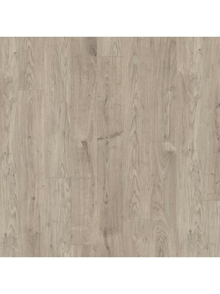 Ламинат Quick Step Rustic RIC3454 Дуб серый теплый рустикальный