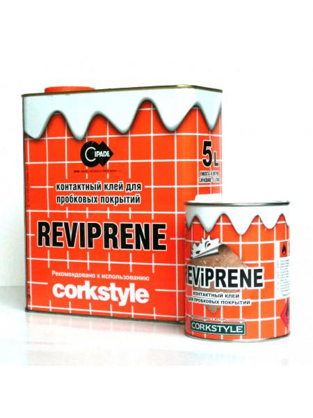 Клей контактный Cipade Reviprene (Ревипрен) 5л