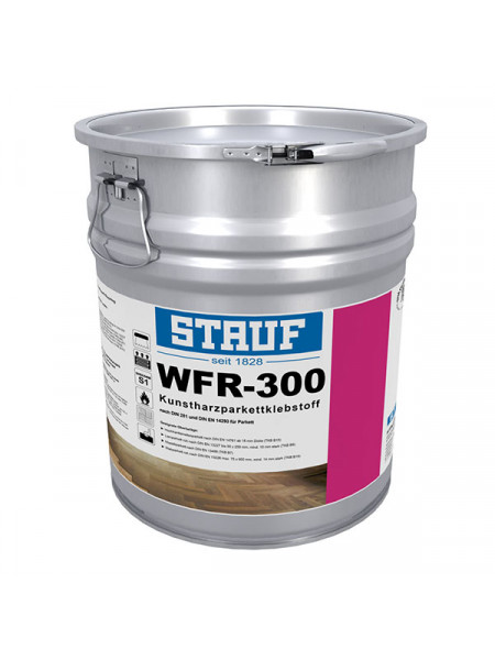 Клей Stauf WFR-300 25 кг.