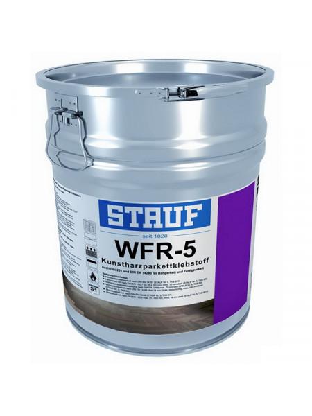 Клей Stauf WFR-5 25 кг.