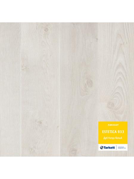 Ламинат Tarkett (Таркетт) Estetica 933 Дуб Натур белый