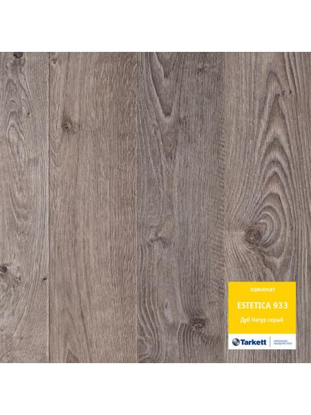 Ламинат Tarkett (Таркетт) Estetica 933 Дуб Натур серый