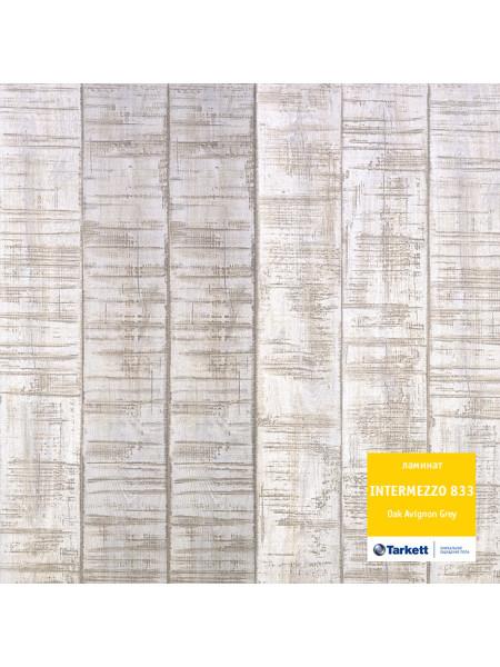 Ламинат Tarkett (Таркетт) Intermezzo 833 Дуб Авиньон серый
