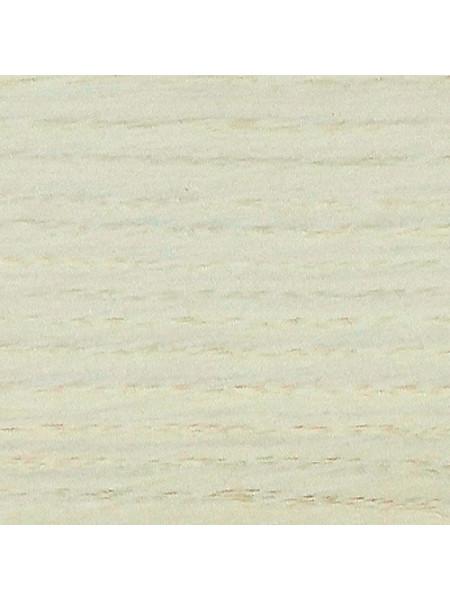 Плинтус Tecnorivest профиль 60х22 Дуб Арктика, 1 м.п.