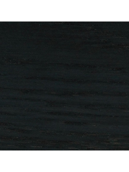 Плинтус Tecnorivest профиль 60х21 Дуб черный, 1 м.п.
