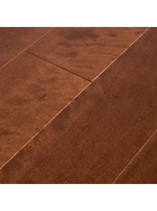 Паркетная доска Tenfor (Тенфор) Береза желтая Cocoa (Какао)