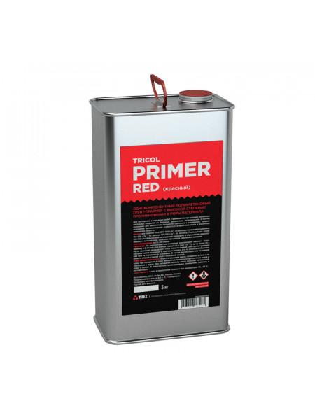 Грунтовка Tricol PRIMER RED 5кг