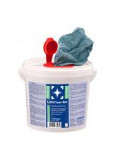 Салфетки для очистки UZIN Clean-Box