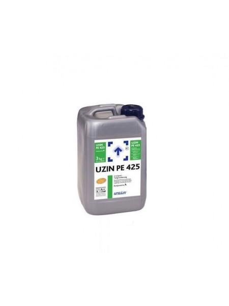 Двухкомпонентная эпоксидная грунтовка UZIN PE 425 6 кг.