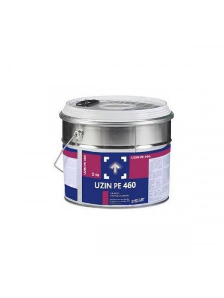 Двухкомпонентная эпоксидная грунтовка UZIN PE 460 5 кг.
