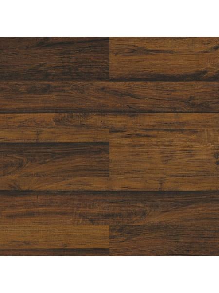 Пробковое покрытие Wicanders (Викандерс) Authentica Dark Red Oak E1XL 001