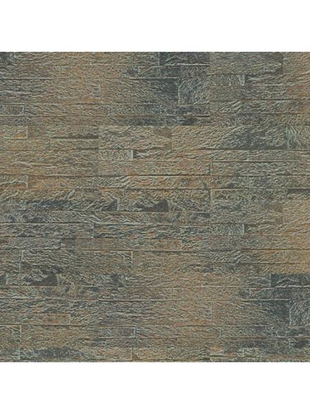 Настенная пробка Wicanders (Викандерс) Brick Rusty Grey Brick RY4W 001