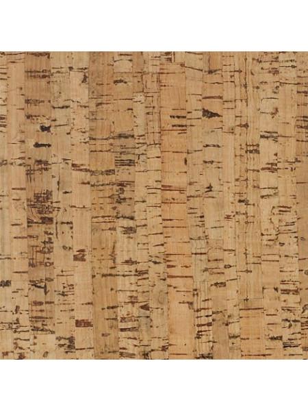 Пробковый пол клеевой Wicanders (Викандерс) Cork Parquet Character RN 16 001