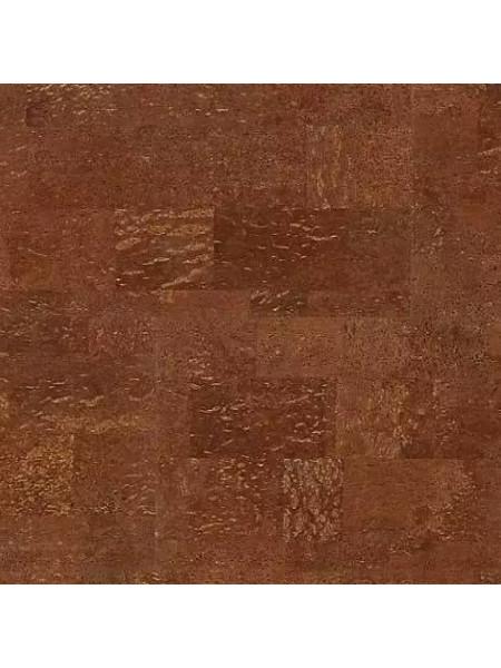 Настенная пробка Wicanders (Викандерс) Dekwall Malta Chestnut RY1L 001