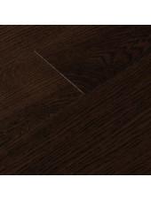 Инженерная доска Wood Bee (Вуд Би) Ясень Шоколад (Chocolate)