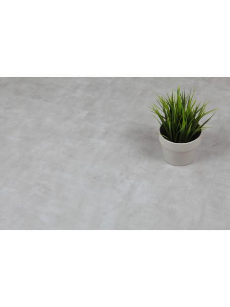 ПВХ плитка Decoria Office Tile DT741 Бетон Тебесе 2.5/0.5мм