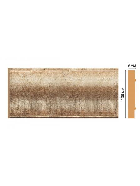 Декоративная панель DECOMASTER B10-127 (100*9*2400мм)