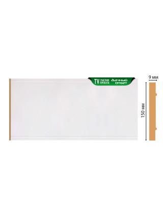 Декоративная панель DECOMASTER B15-115 (150*9*2400мм)