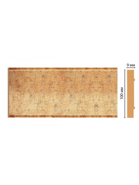 Декоративная панель DECOMASTER B10-552 (100*9*2400мм)