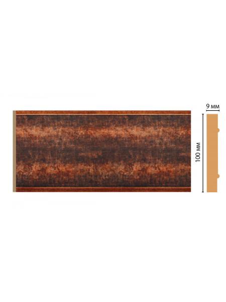 Декоративная панель DECOMASTER B10-767 (100*9*2400мм)