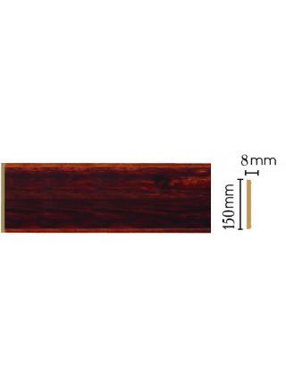 Декоративная панель DECOMASTER B15-1084 (150*9*2400мм)