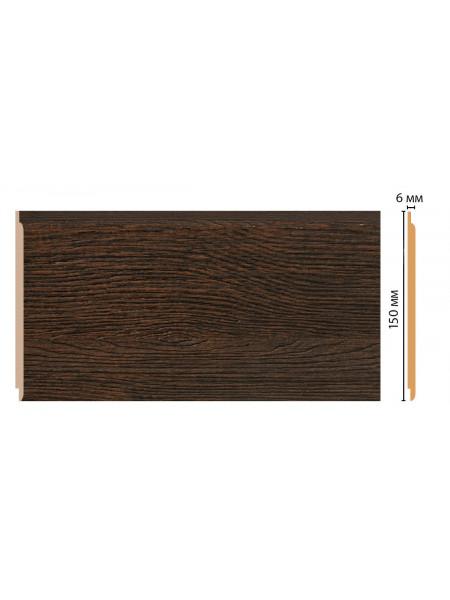 Декоративная панель DECOMASTER 138-1333 (150*6*2400мм)