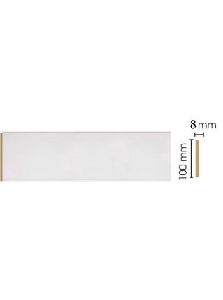 Декоративная панель DECOMASTER B10-115 (100*9*2400мм)