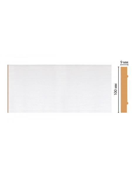 Декоративная панель DECOMASTER B10-118 (100*9*2400мм)
