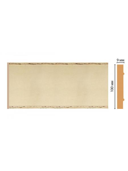 Декоративная панель DECOMASTER B10-1028 (100*9*2400мм)