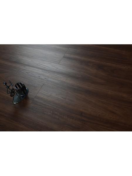 Виниловая SPC плитка EvoFloor Optima Dry Back - Орех Американский