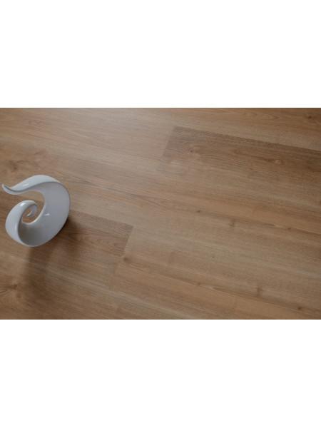 Виниловая SPC плитка EvoFloor Optima Dry Back - Дуб Миндаль