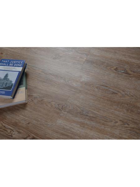 Виниловый SPC ламинат EvoFloor Optima Click - Дуб Бронза