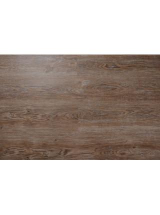 Виниловая SPC плитка EvoFloor Optima Dry Back - Дуб Бронза